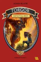 Torgor, minotauren
