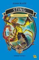 Sting, Skorpionmannen