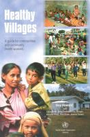 Healthy Villages: A Guide for Communities and Community Health Workers