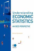 Understanding Economic Statistics