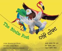 The Birdie Post = Panchhi Post