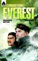 Conquering Everest