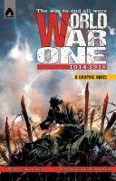 World War One, 1914-1918