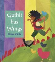 Guthi Has Wings