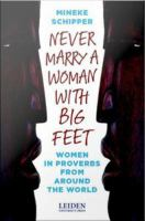 Never Marry A Woman With Big Feet