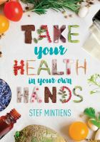 Take your Health in your Hands
