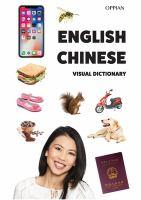 English-Chinese Visual Dictionary
