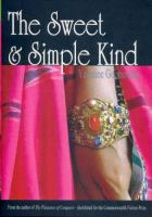 The Sweet & Simple Kind