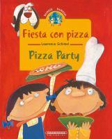 Fiesta Con Pizza=pizza Party