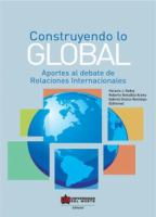 Construyendo lo global