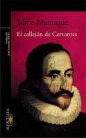 El callejón de Cervantes