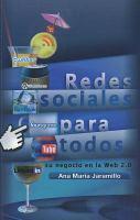 Redes sociales para todos
