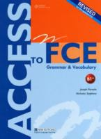 Access to FCE Grammar & Vocabulary