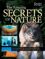 The Amazing Secrets Of Nature