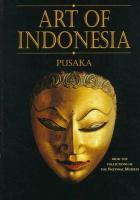 Art of Indonesia