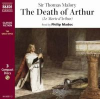 The Death of Arthur