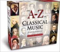 The A To Z Of Classical Music