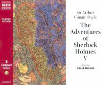 The Adventures of Sherlock Holmes V