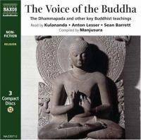 The Voice of the Buddha