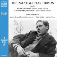 The Essential Dylan Thomas