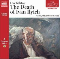 The Death of Ivan Ilyic
