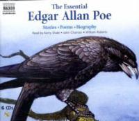 The essential Edgar Allan Poe [unabridged book on CD)]