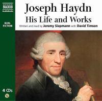 Joseph Haydn, His Life and Works