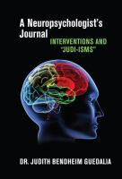 Neuropsychologist's Journal