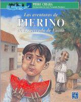 Las aventuras de Pierino en el mercado de Luino