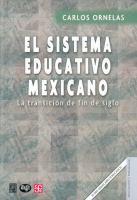 El sistemas educativo mexicano