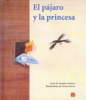 El pájaro y la princesa