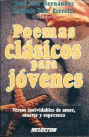 Poemas clásicos para jóvenes