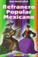 Refranero popular mexicano