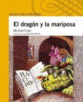 El dragón y la mariposa
