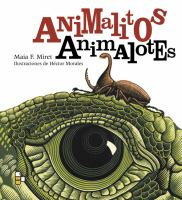 Animalitos, animalotes