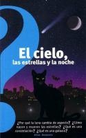El cielo, las estrellas y la noche