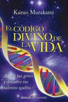 El código divino de la vida