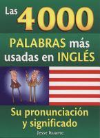 Las 4000 palabras más usadas en inglés