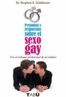 Preguntas y respuestas sobre el sexo gay