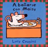 A bañarse con Maisy