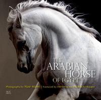The Arabian Horse of Egypt