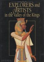 Explorers and Artists in the Valley of the Kings