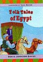 Folk Tales of Egypt