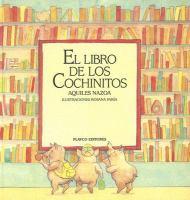 El libro de los cochinitos