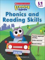 Phonics and Reading Skills