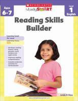 Reading Skills Builder