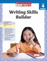Write Skills Builder