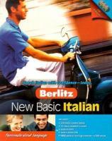 Berlitz new basic Italian