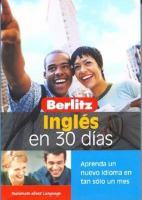Inglés en 30 días