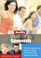Berlitz Shortcut to Spanish